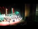 Рок опера Моцарт 01.12.178