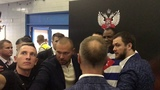 Легендарный боксер Феликс Савон поздравил Усика с победой над Гассиевым ktutylfhysq ,jrcth atkbrc cfdjy gjplhfdbk ecbrf c gj,tlj