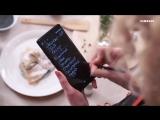 Масленица- рецепт овсяных блинов с творожно-маковой начинкой