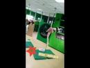 Pole Dance школа танцев фитнеса KLEN