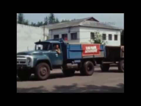 1978 год. Уборка хлеба в колхозе им. ХХ съезда в Кировоградской области.
