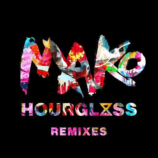 Mako альбом Hourglass: The Remixes