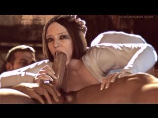 3D hentai anime porn sex порно мультики секс (8)