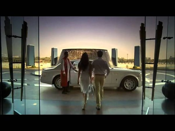 Dubai Burj Al Arab The World Most Luxurious Hotel HD