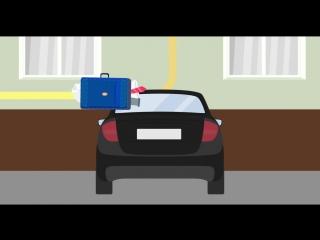 Застрахуйте ваш авто по КАСКО.