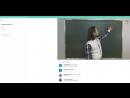 [Онлайн-школа с 3 по 11 класс] Информатика | Подготовка к ЕГЭ 2018 | Задание 1