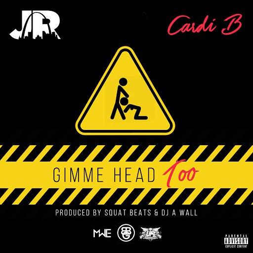 Junior альбом Gimme Head Too (feat. Cardi B)