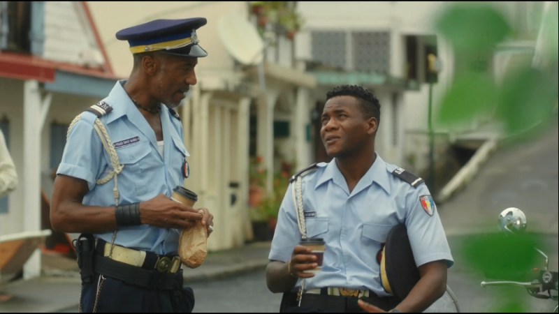 Death In Paradise : Season 7, Episode 7 (BBC One 2018 UK) (ENG)