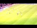 Первый гол Месси за Барселону BM vk/lionelmessiking