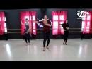 ANANKO DANCE SCHOOL_Choreo by Alina MILEVSKAYA_Jennifer Lopez feat. Wisin - Amor, Amor, Amor