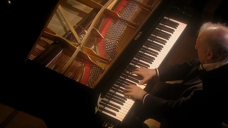 L. v. Beethoven - Sonata Pathétique - 2nd mvt., Adagio cantabile.
