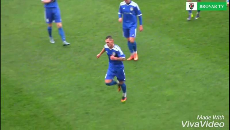 Goal Yanakov [OBB-KRM]