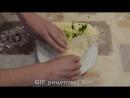Армянская Ека на завтрак. svk/evafitness_topolinaya