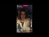 Ксения Бородина о выступлении Юлии Самойловой в полуфинале Евровидения-2018