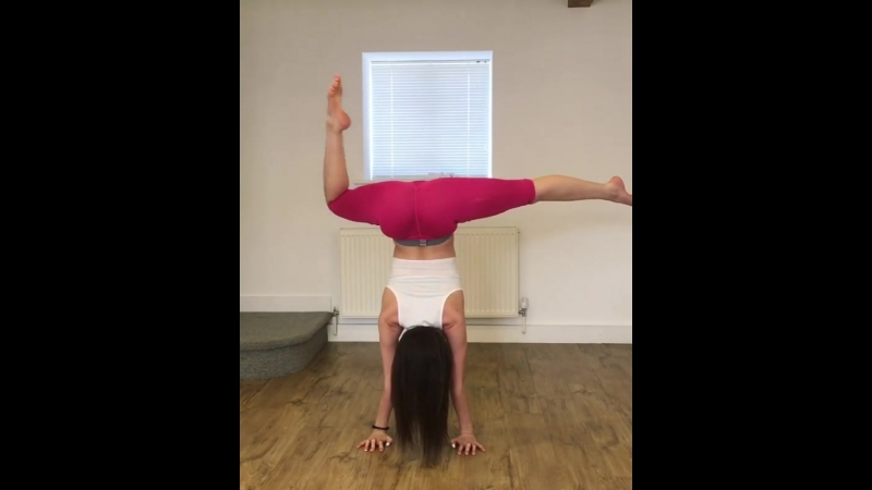 SLs Leah 💕 Gymnast 🤸🏽 17