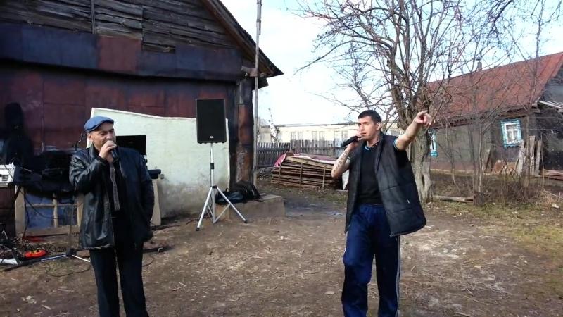 Аркадий Кобяков и Юрий Кость - Без тебя 2012