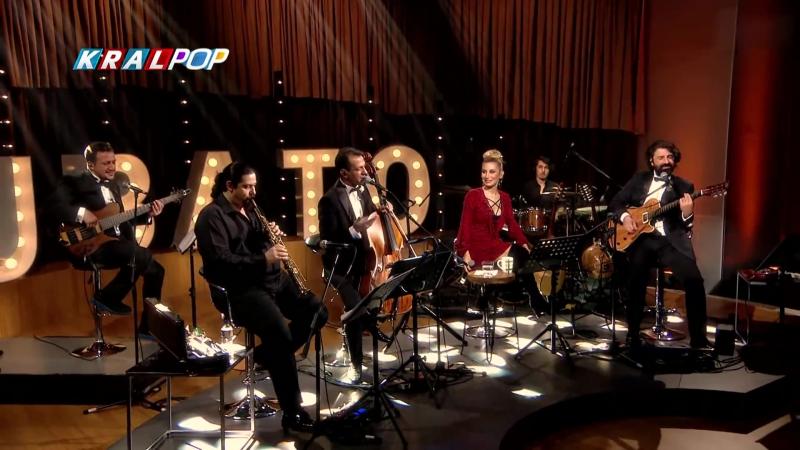 Rubato ft. İrem Derici - Paramparça [Akustik]