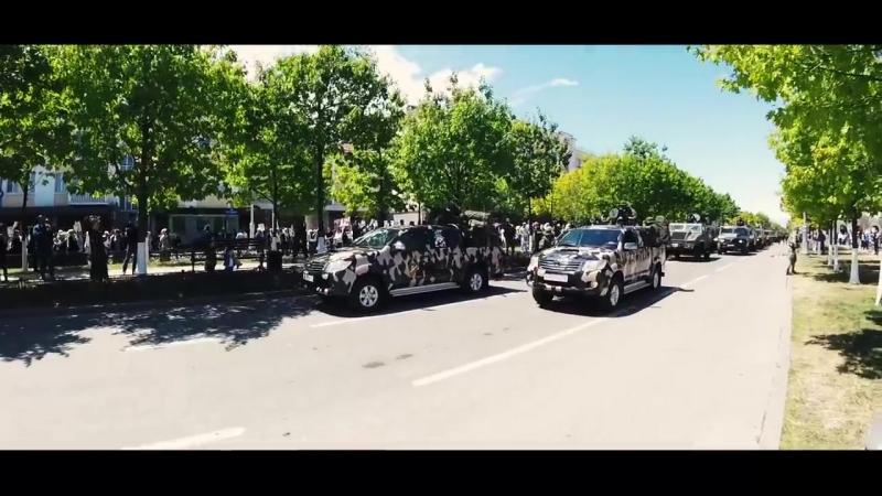 [MAGASHOW] Один в ЧЕЧНЮ через ДАГЕСТАН . Чеченцы с оружием и Грозный