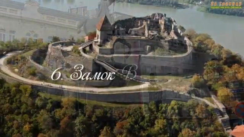 Достопримечательности Праги.Топ 10- Часы в Праге,Карлов мост, Пражский Град.mp4