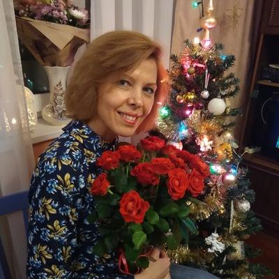 Мария Липина