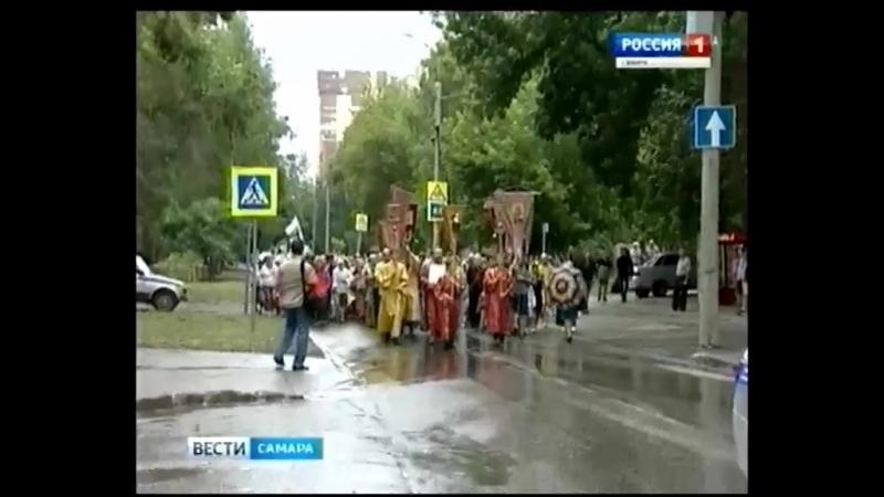В Самаре вспоминают семью последнего императора, расстрелянную ровно сто лет назад в подвале Ипатьевского дома в Екатеринбурге