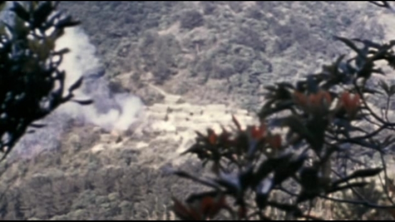 Вторая мировая в HD цвете.13.Победа в Тихом океане