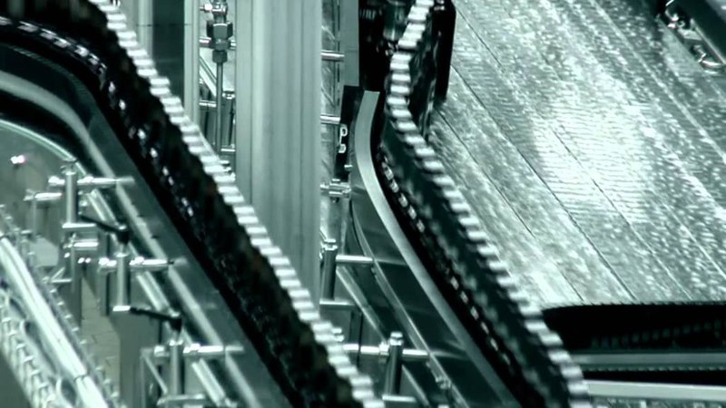KHS reference film - line concept for beer at Karlsberg brewery