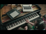 Когда мечтал играть на гитаре, а родители в детстве отдали на пианино
