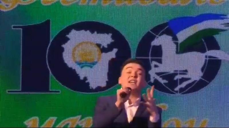 Ямиль Баймурзин-Хайбулла Рулит!🤘😎