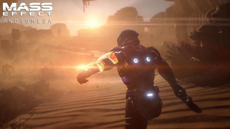 Mass Effect: Andromeda Компания 6