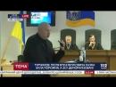 Конец режима Порошенко Эпилог Турчинова