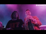 Quintino ft Laurell - Good Vibes (Official Music Video) WideTide