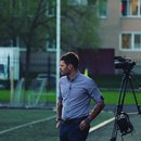 Никита Ковальчук, «Картавый футбол»