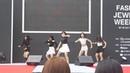 PRE-DEBUT Im Yeojin @ Five music dance academy
