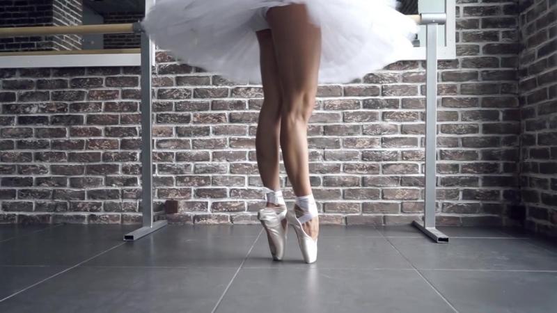 Балет ALTEREGO Backstage