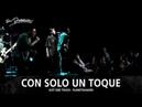 Con Solo Un Toque - Su Presencia Just One Touch - Planetshakers - Español