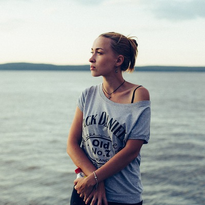 Алина Наумова