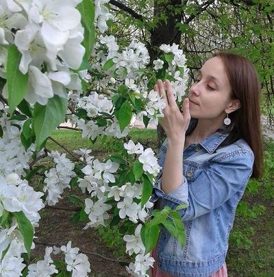 Наталья Буданова