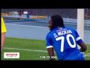 Зиpкa 0:2 Динамo Киев   Обзор матча