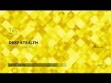 Spectra Saffron - Halfstep + Minimal Drum Bass
