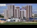 Вебкамера ЖК Город на реке Тушино 2018
