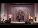 Детский хореографический коллектив «Смайл» - «Канарейка»