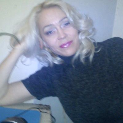 Елена Башаева