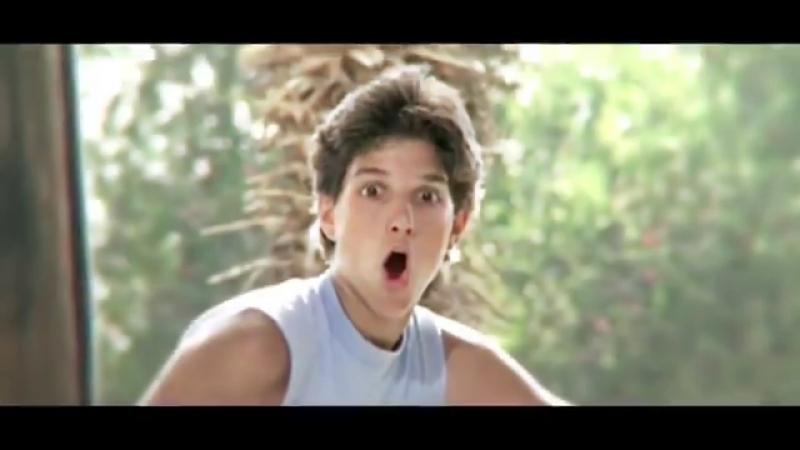The karate kid / ralph macchio / daniel larusso vine edit ˜ beggin'
