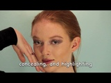 Night Out Makeup by Hannah Zeile Larsen Thompson