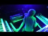 Jan Hammer - Crocketts Theme (live by Kebu @ Dynamo)