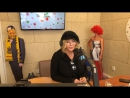 Ирина Билык в эфире Люкс ФМ, 29.01.2018