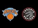 Баскетбол Торонто@Никс 36std