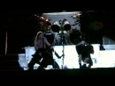 Metallica and Rob Halford - Rapid Fire  - Miami, FL, USA 1994 [720p]