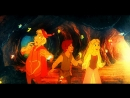 Чёрный котёл / The Black Cauldron Таран теряет Свинку Хен Вен